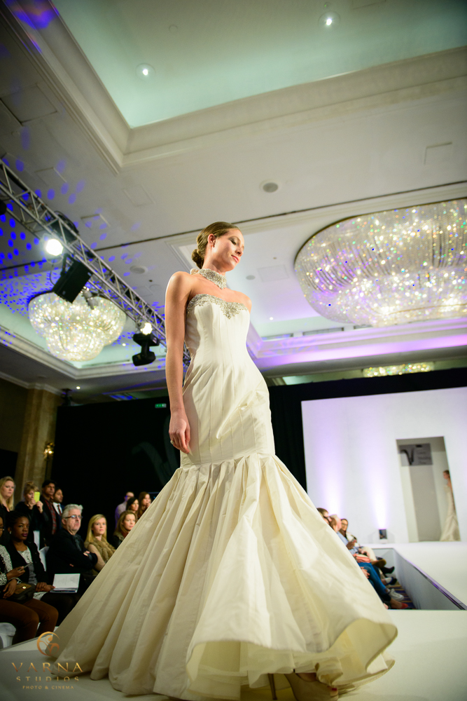 best wedding designer catwalk show (31)