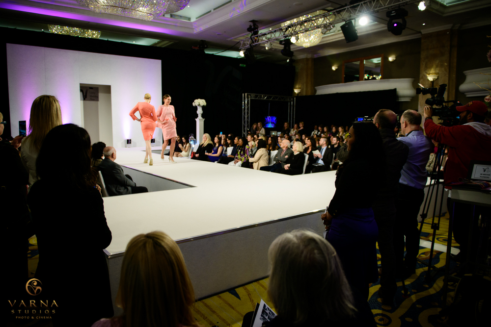 best wedding designer catwalk show (24)