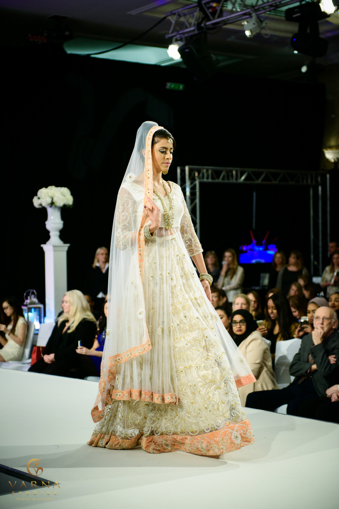 best wedding designer catwalk show (22)