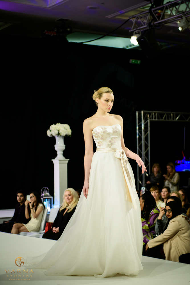 best wedding designer catwalk show (21)