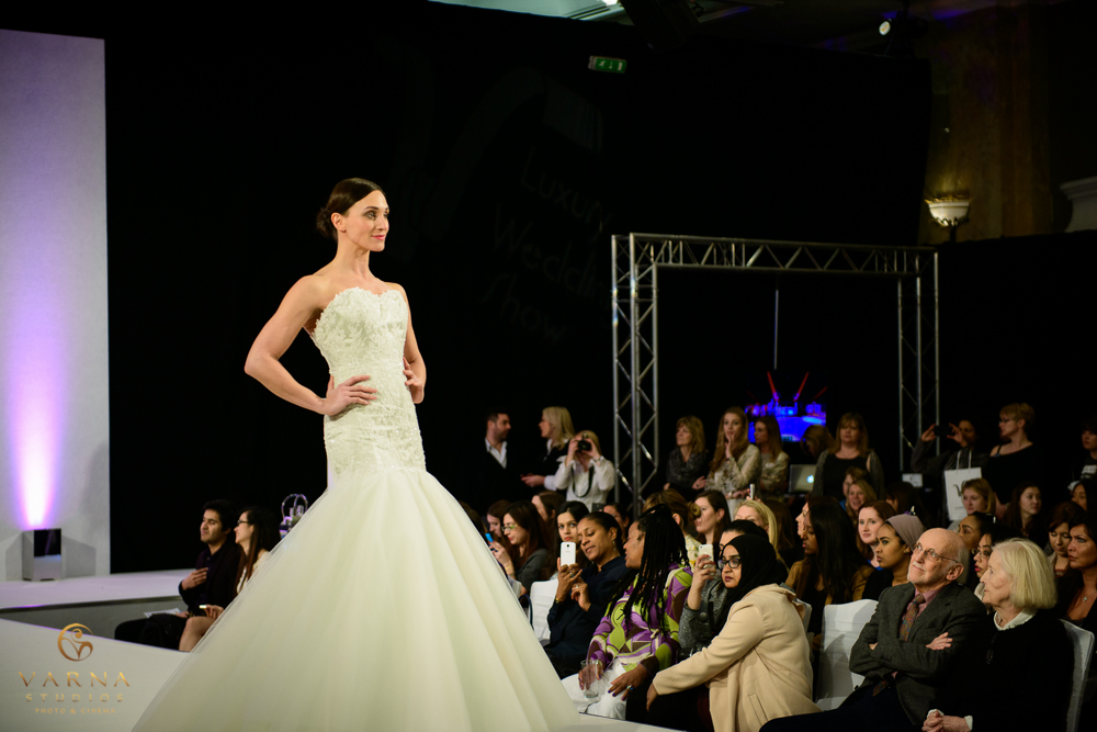 best wedding designer catwalk show (16)