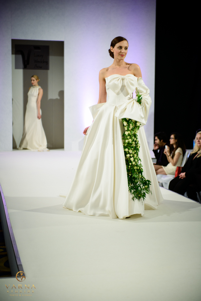 best wedding designer catwalk show (13)
