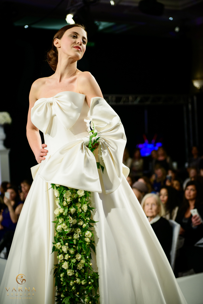 best wedding designer catwalk show (12)