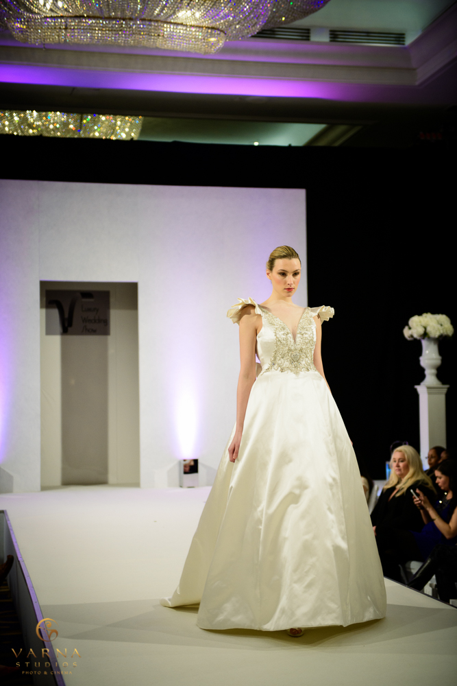 best wedding designer catwalk show (11)