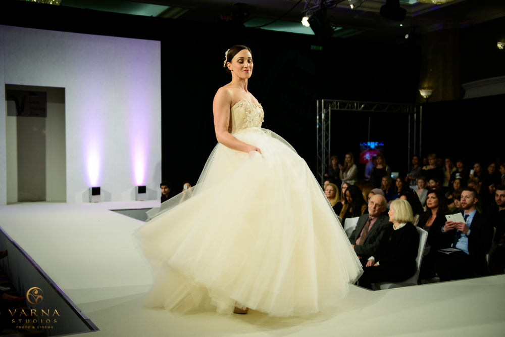 best wedding designer catwalk show (9)