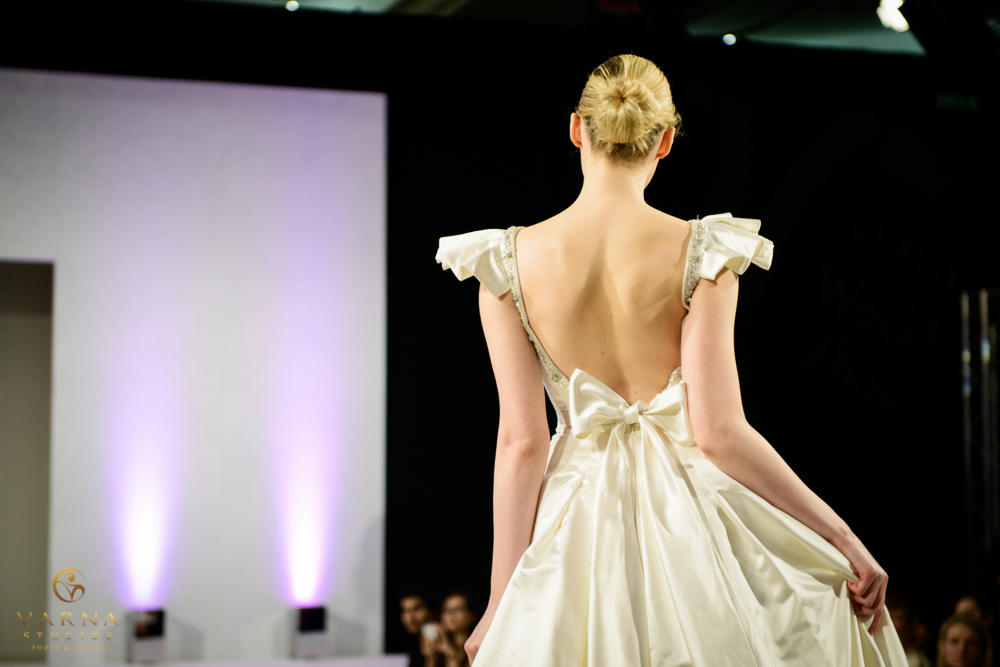 best wedding designer catwalk show (7)