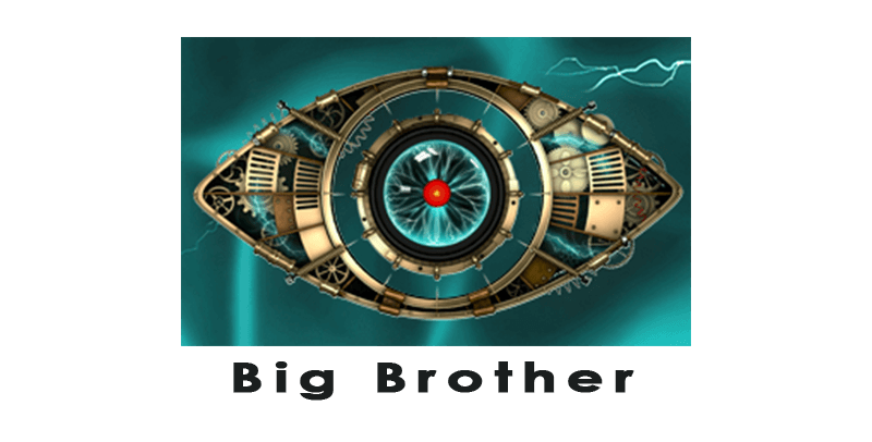Featured in Big Brother