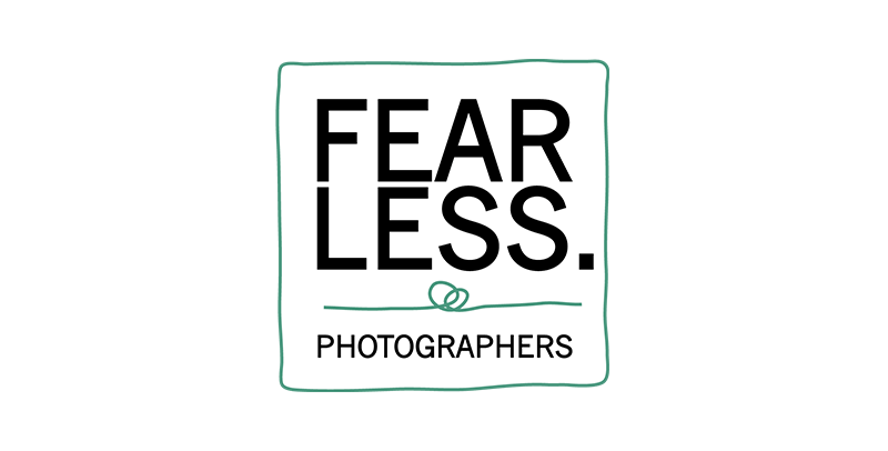 Featured in FearlessPhotographer