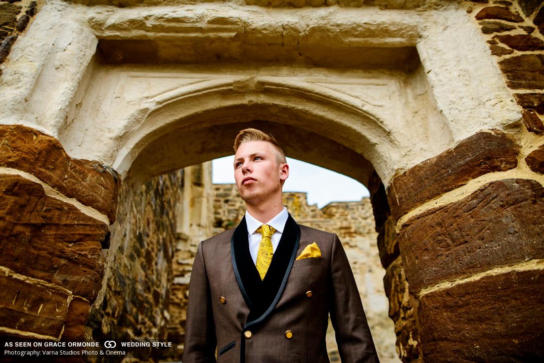 Destination Wedding Photographer And Videographer London
